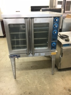 Duke Convection Oven