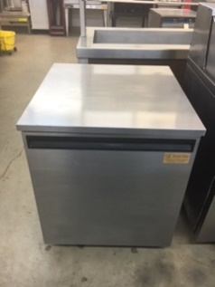 Delfield Under Counter Freezer