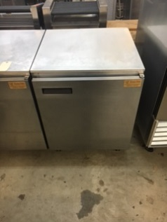 Delfield Undercounter Freezer