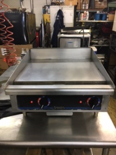 Star 2' Electric Griddle