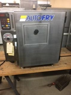 Auto Fry MTI 10