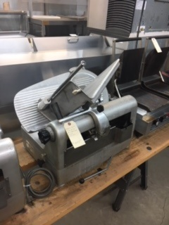 Hobart Automatic Slicer