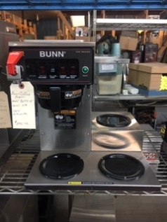 Bunn Automatic Brewer