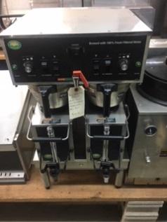 Bunn Dual Satellite Brewer