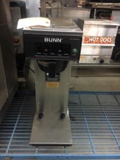 Bunn Airpot Brewer