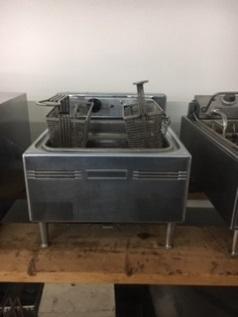 Hobart Electric Fryer
