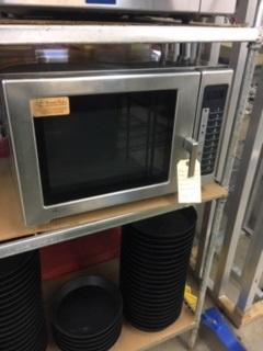 Amana Microwave 1200 Watt