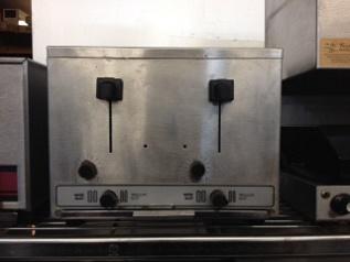 Toastwell Toaster