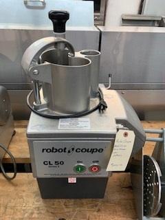 Robo Coupe Processor