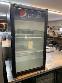 Beverage Cooler Counter Top