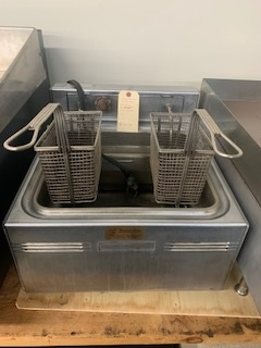 General Electric Fryer