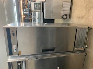 1 Door Aurora Cooler