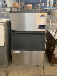 Manitowoc 300lb Ice Machine