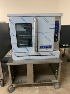 New Imperial Convection Oven