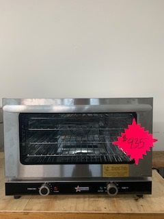 Omcan Convection Oven